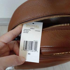 MICHAEL Michael Kors Bags - Michael Kors Abbey Medium Backpack.